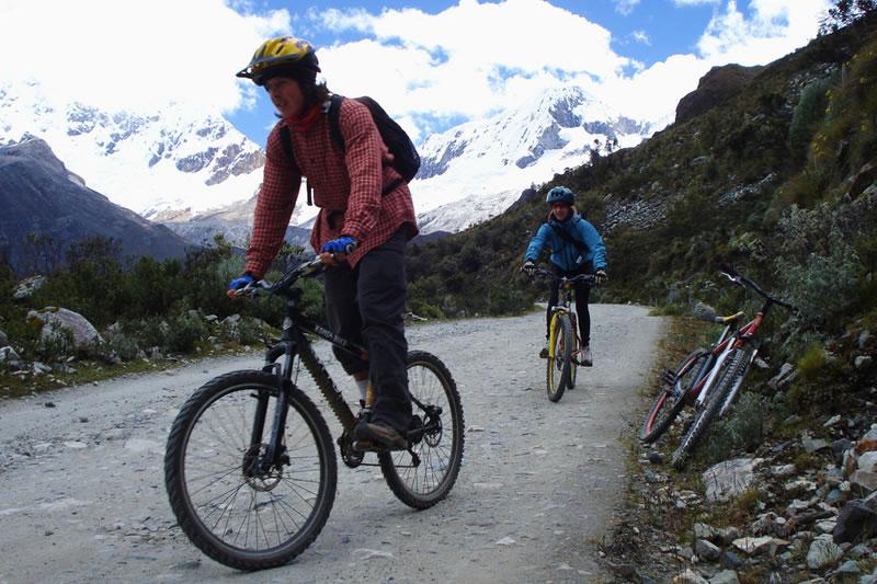 atractivos cusco actividades ciclismo