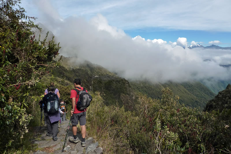 Inka-Treck
