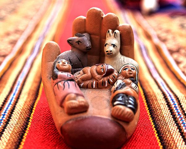 Artesanía Cusco