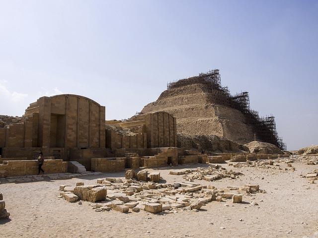 Menfis - Egipto