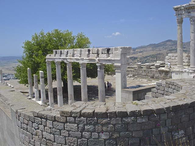 Troya - Turquia