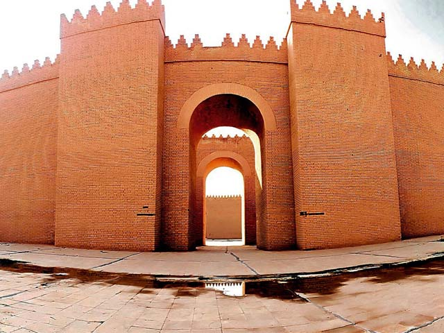 Babilonia - Iraq