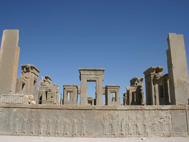 Persépolis - Iran