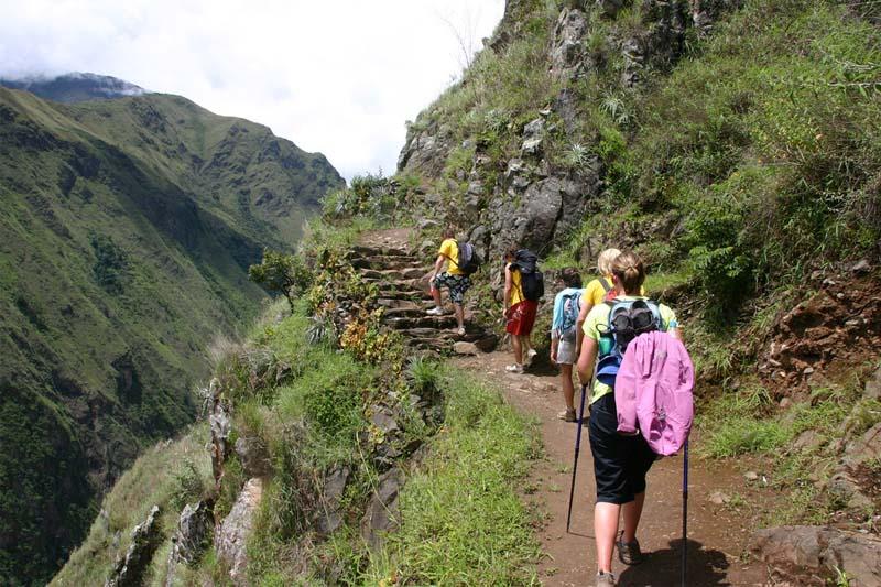 Aventura en Cusco