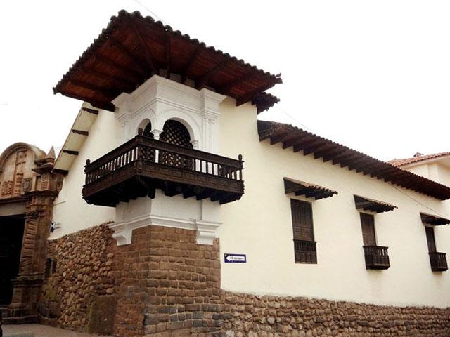Casa del Arzobispado