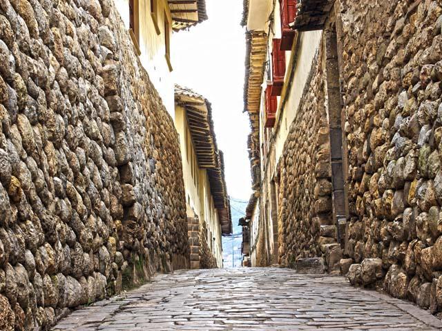 Calle Cabra Kancha