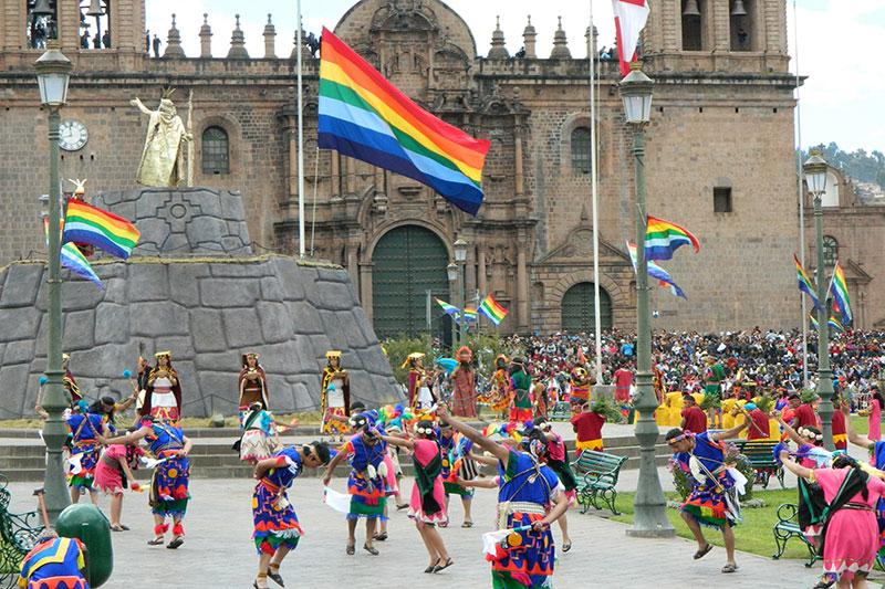 cusco o cuzco