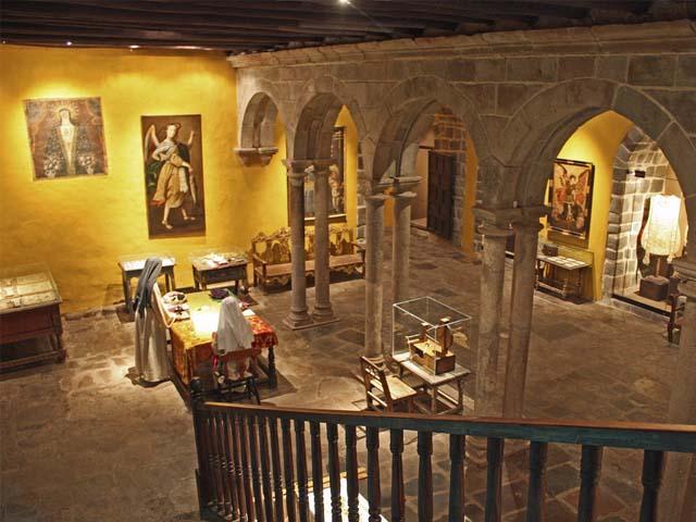 Museo del Convento de Santa Catalina