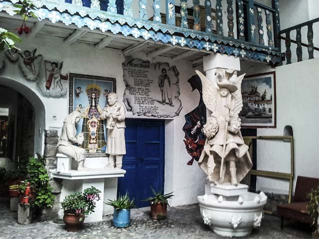 Museo Hilario Mendivil
