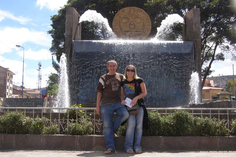 Planear viaje a Cusco