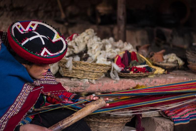 guia cultural machu picchu