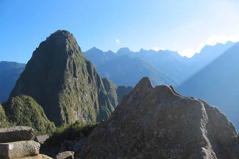 When to Book the Huayna Picchu Ticket
