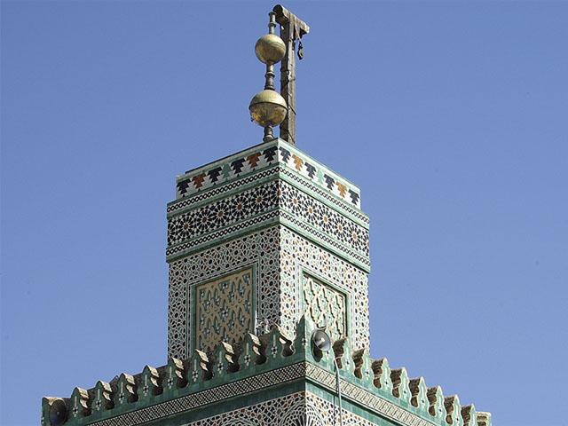 Medina de Fez - Marruecos