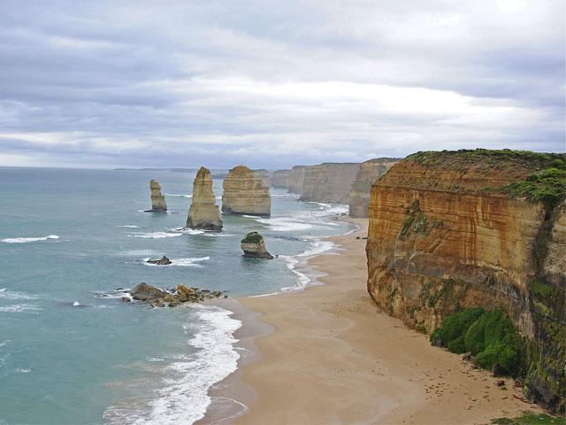Los doce Apóstoles - Australia