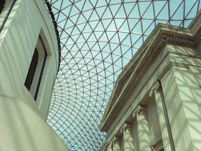 Museo Britanico de Londres- Inglaterra