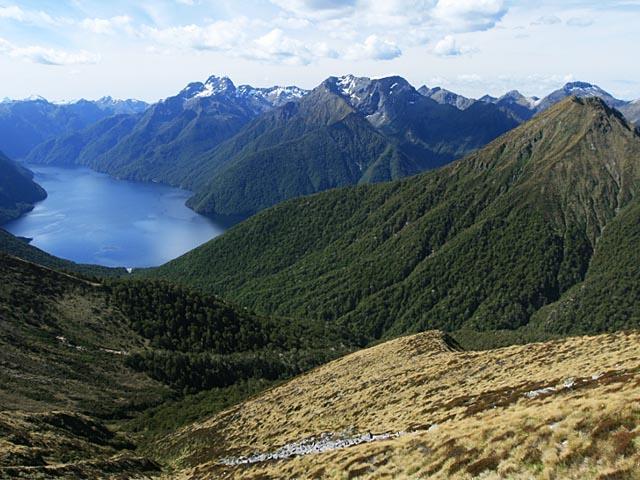 Fiorland - Nueva Zelanda