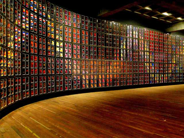 Museo MONA - Australia