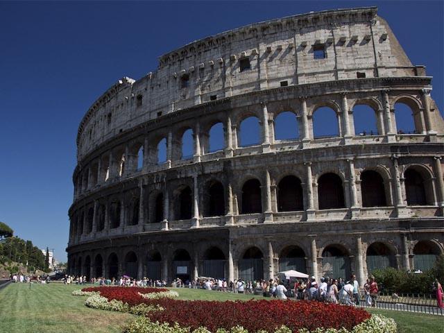 Coliseo romano - Italia