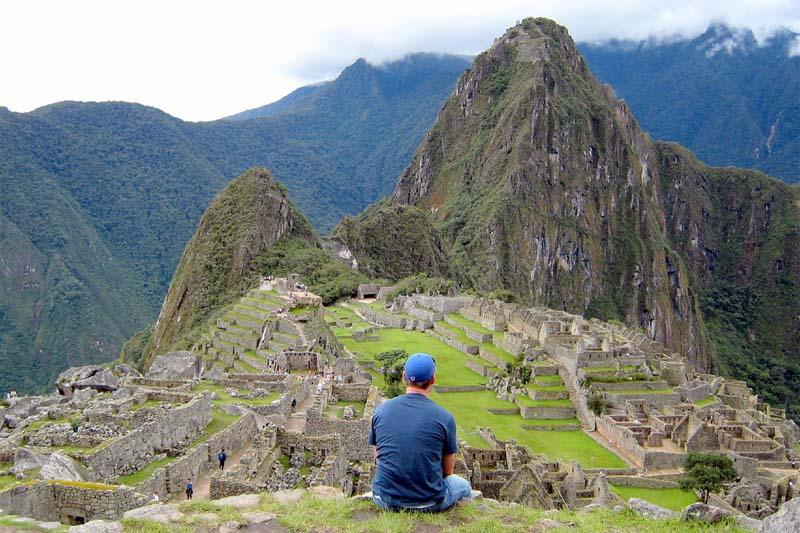 Machu Picchu Apps