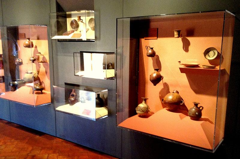 Ceramics Museum House Concha
