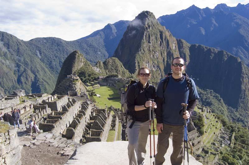 Machu Pichu compra de bilhetes