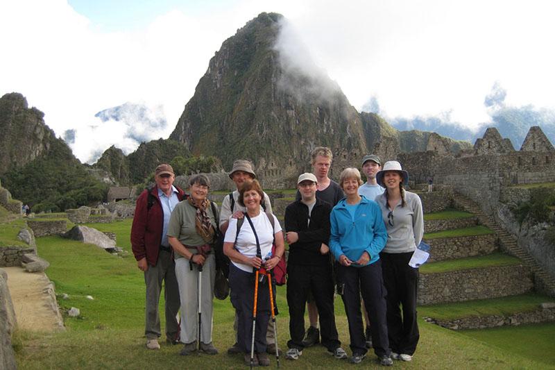 Boleto Machu Picchu condiciones de compra
