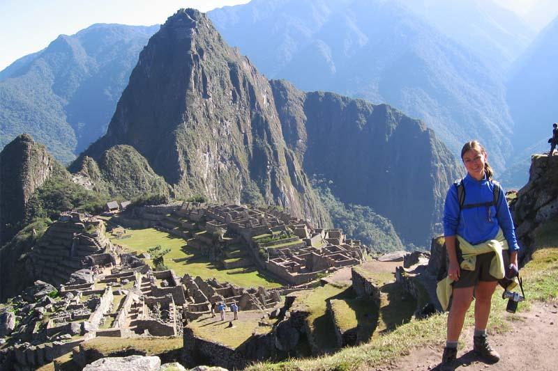 Machu Picchu consejos