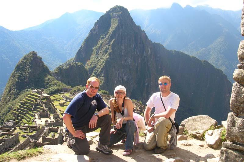 Cosas indispensables para viajar a Machu Picchu
