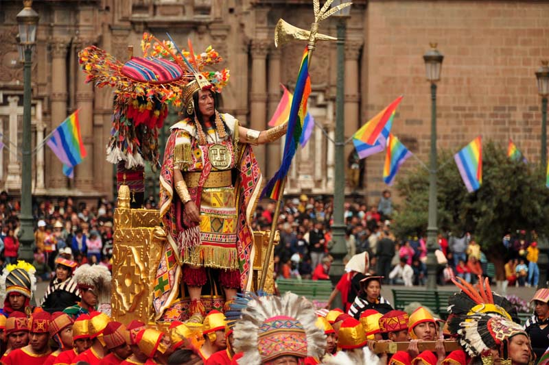 El Inca