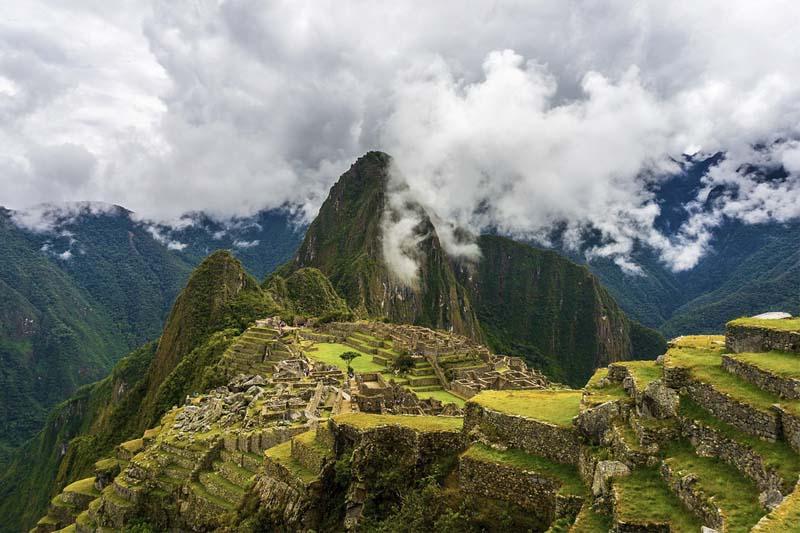 Machu Picchu entre los mayores descubrimientos del mundo