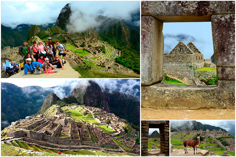 machu picchu two days