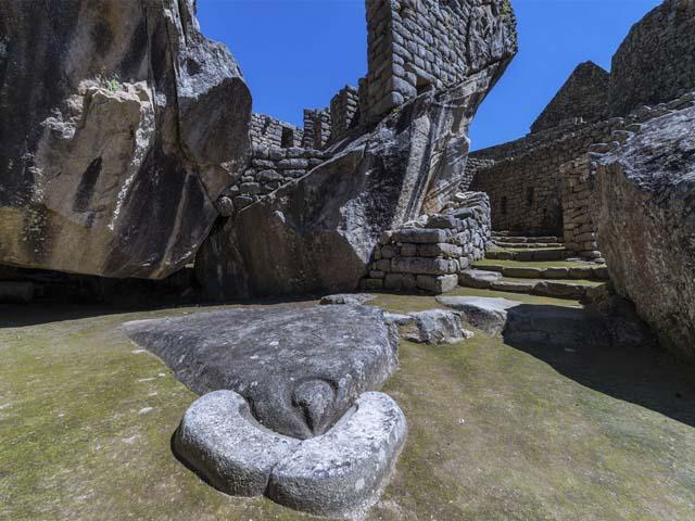 Templo del Condor