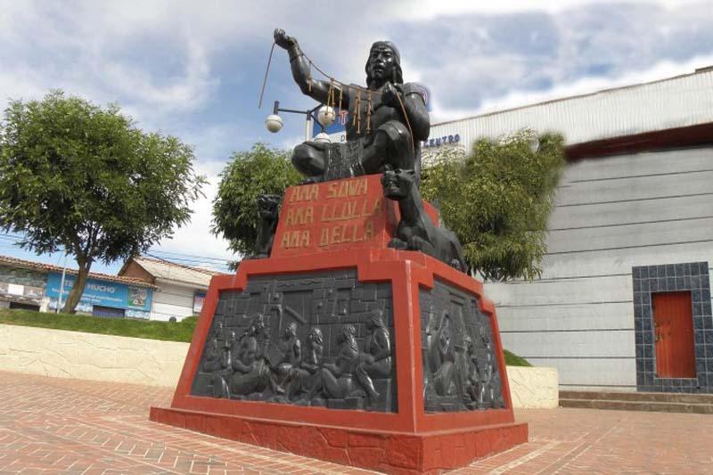 Valores Incas