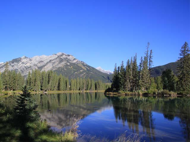 Parque Nacional Banff - Canadá
