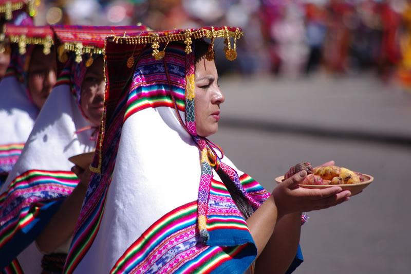 Offres Inca Machu Picchu