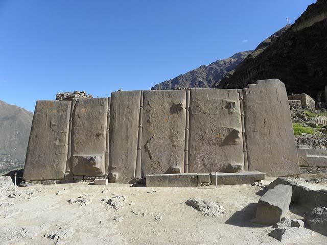 Templo do Sol