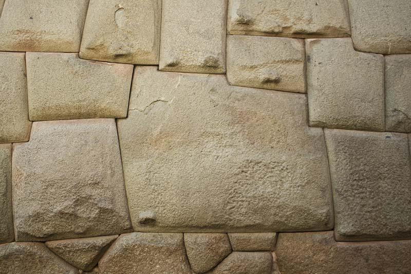 Piedra de los 12 angulos