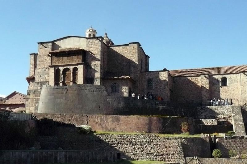 catedral cusco
