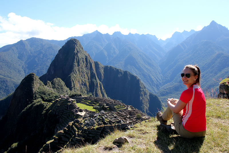 Before traveling to machu picchu