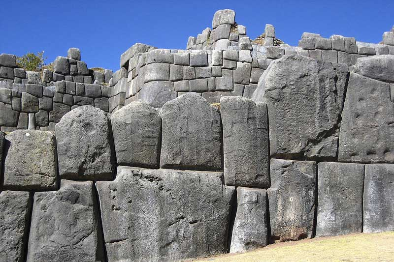 Fortress of Sacsayhuamán