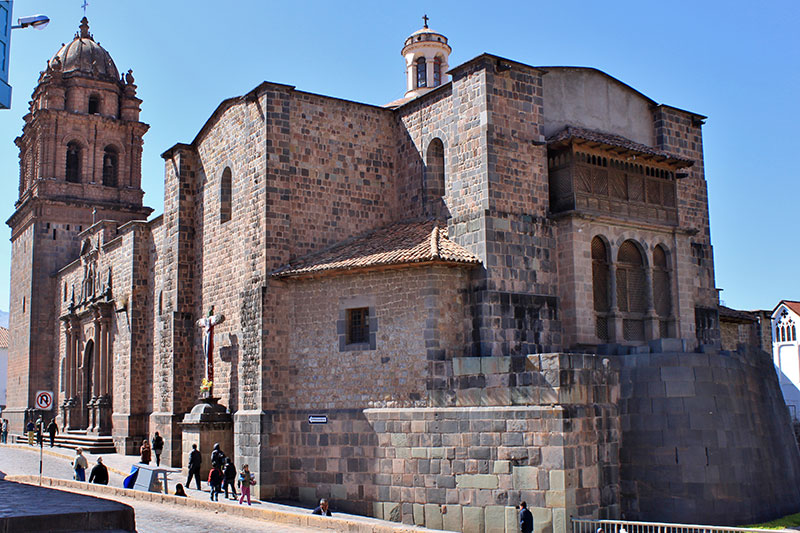 Convent of Santo Domingo