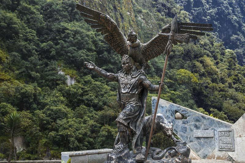 Trilogía Inca