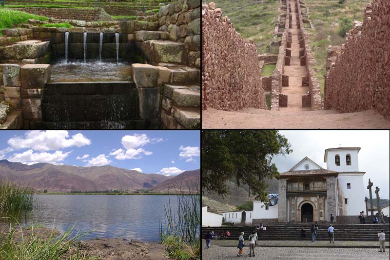 Valle Sur Cusco