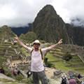 Testimonio 169 Boleto Machu Picchu