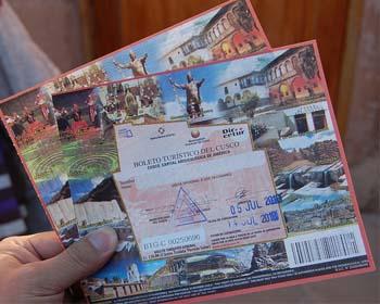 Boleto Turístico Cusco: ¡precios y descuentos!