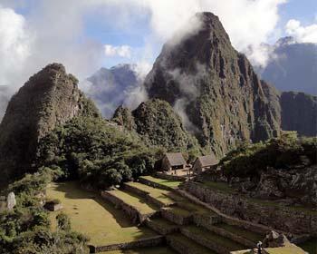 ¿Cómo comprar el Boleto Huayna Picchu?