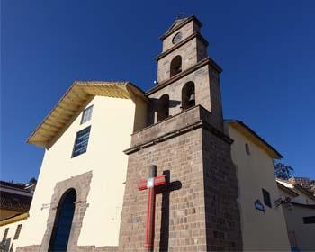 ¿Cómo comprar el Boleto del Circuito Religioso Cusco?