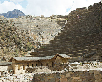 ¿Cómo llegar de Cusco a Ollantaytambo?