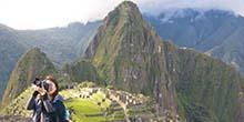¿Cuánto tiempo antes comprar el Boleto Machu Picchu?