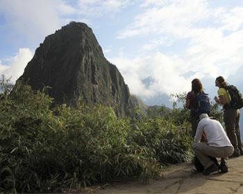 Razones para visitar Huayna Picchu